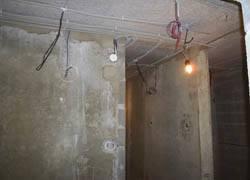 Правила электромонтажа электропроводки в помещениях город Кстово